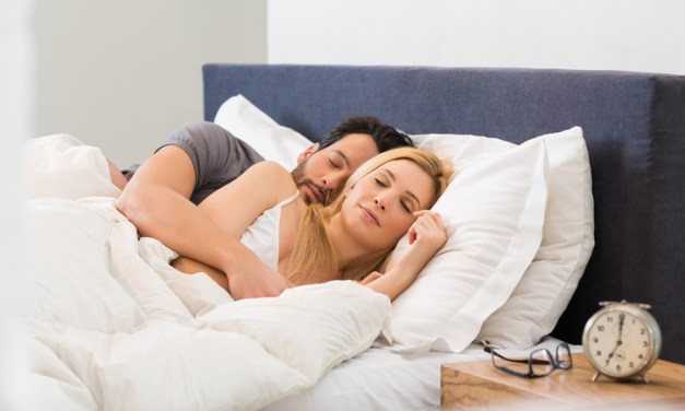 How To Choose A Mattress Based On Your Sleep Style