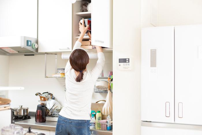 How Sliding Shelves Can Make Your Life Easier