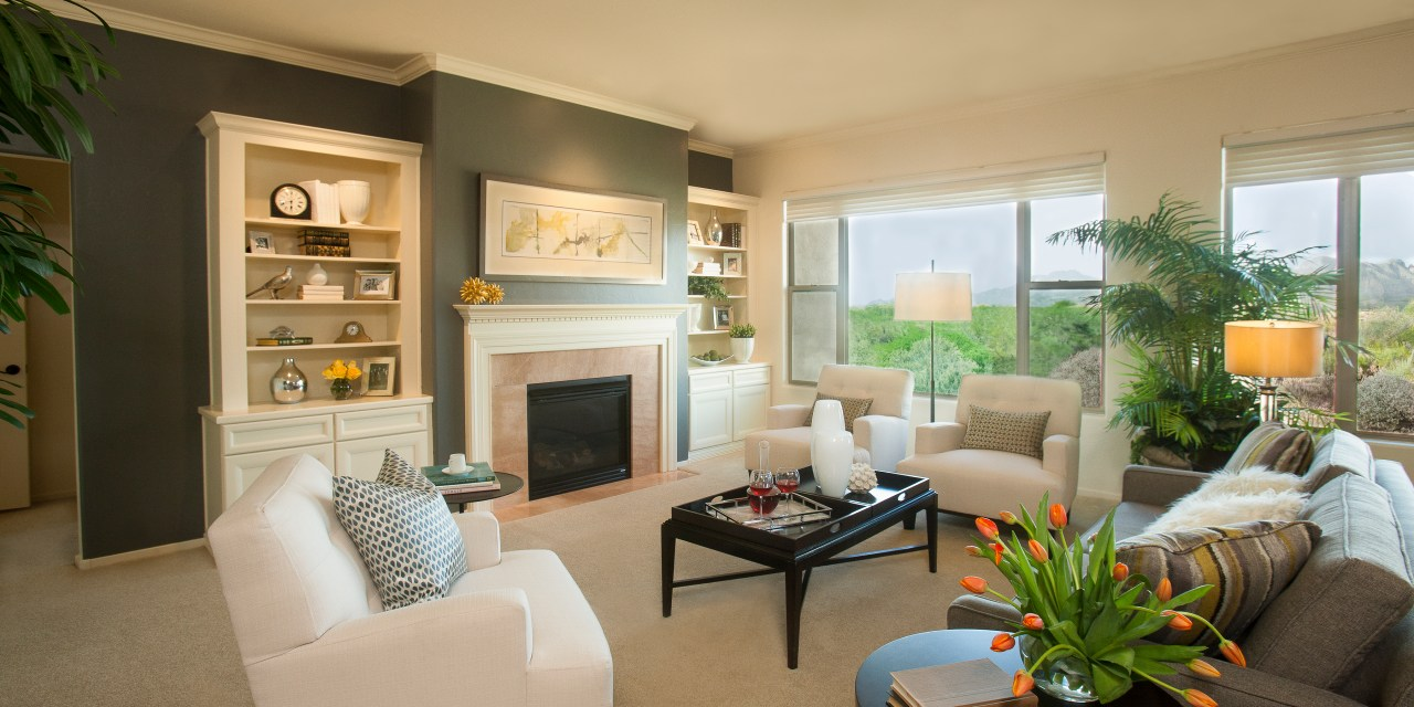 Expert Design Tips for  Home Makeovers & Moves