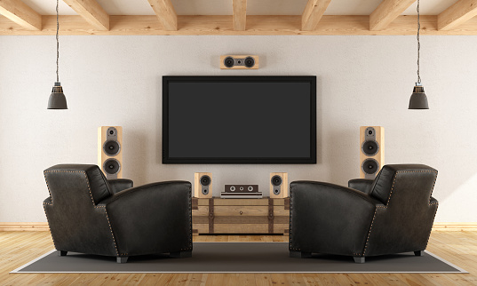 5 Tips To Make Your Dream Man Cave a Reality