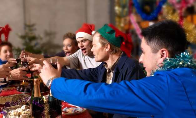Tips for Arranging Your Home for Holiday Entertaining