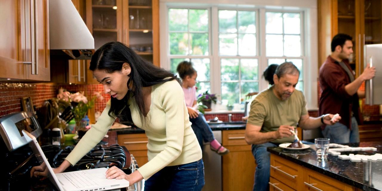 5 Ways to Make Your Kitchen More Efficient