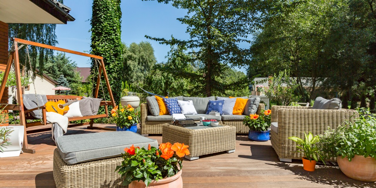 Tips for Upgrading Your Outdoor Furniture