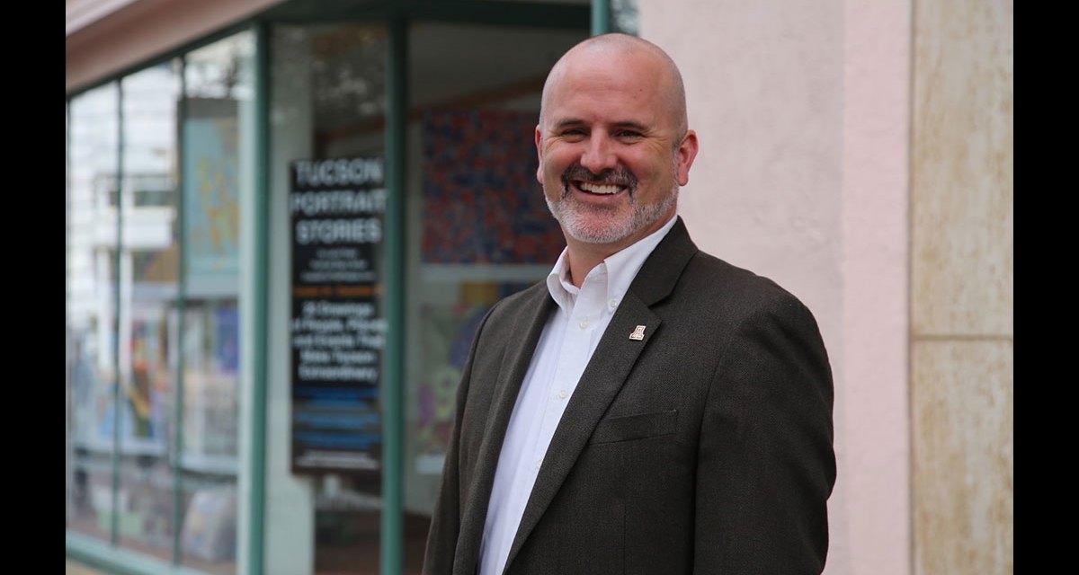 UA promotes Douglas Hockstad to Tech Launch VP