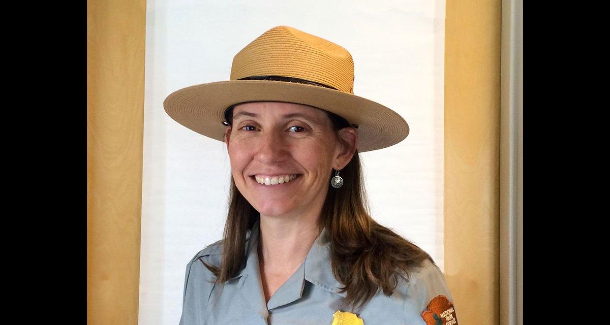 Meghan Kish named National Park Service's So. AZ superintendent