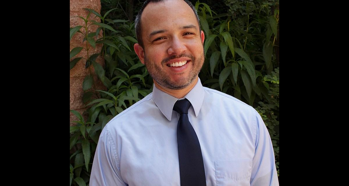 Arizona Daily Star welcomes new digital account executive Lucas Titone