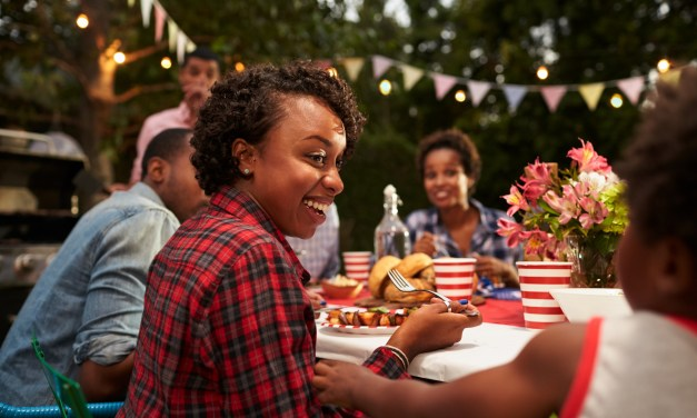 5 Ways to Upgrade your Patio for 4th of July