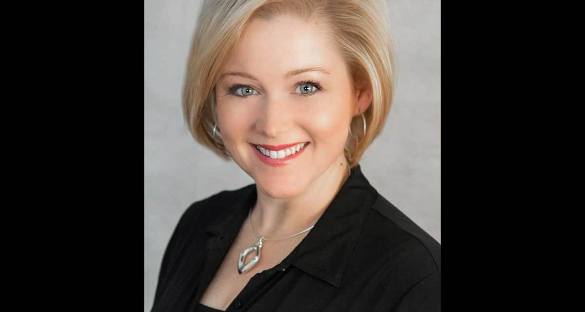 Christy Wyman joins east-side Coldwell office