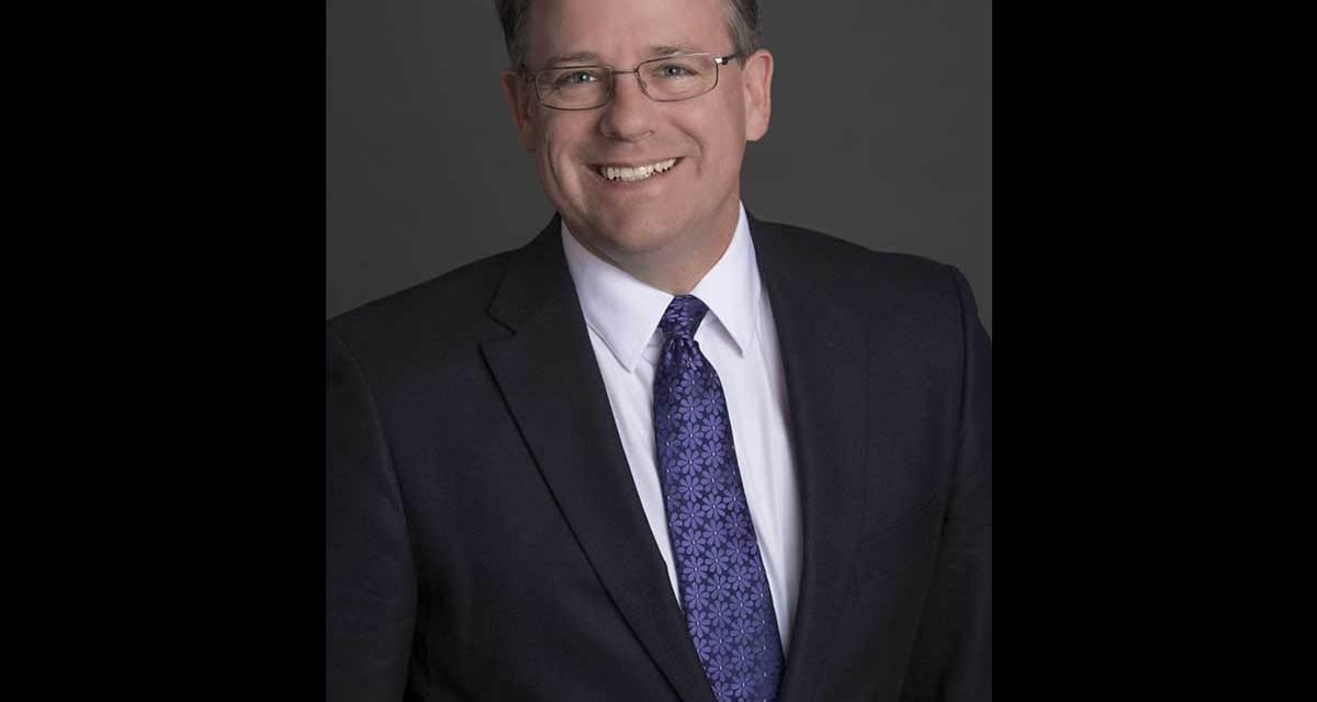 Tom Dunn taking over as president of Arizona Builders Alliance