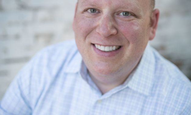 Hoffman to lead Jewish Community Foundation of Southern Arizona