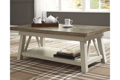 Stownbranner Coffee Table