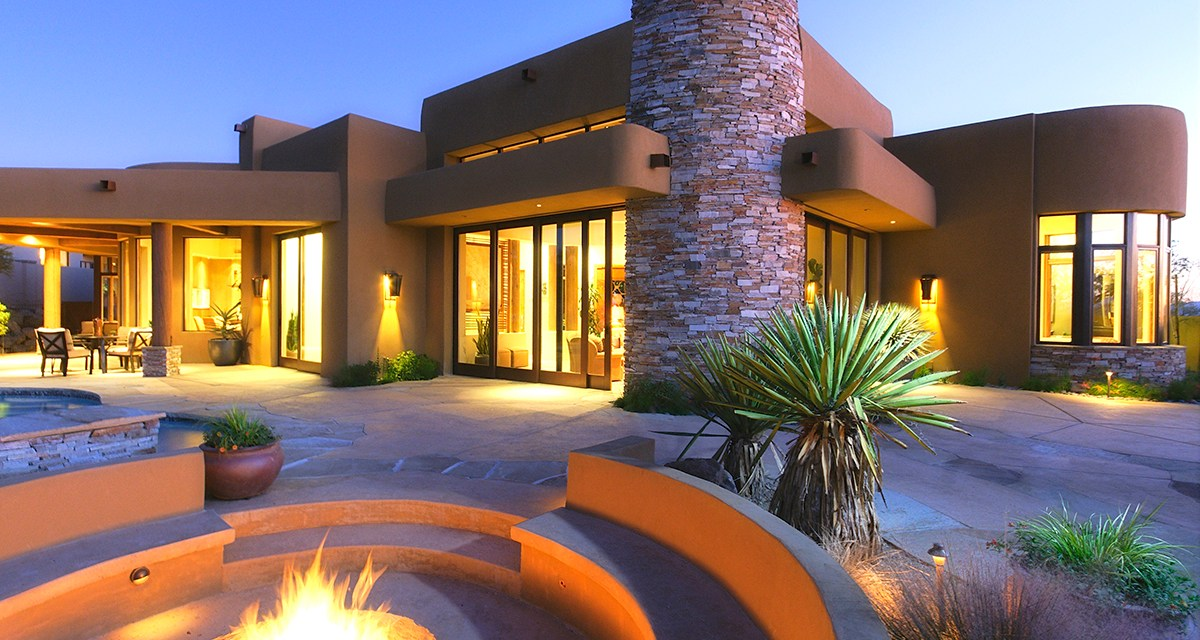 Fantastic Homes For The Holidays Dove Mountain Communities Download Free Architecture Designs Intelgarnamadebymaigaardcom