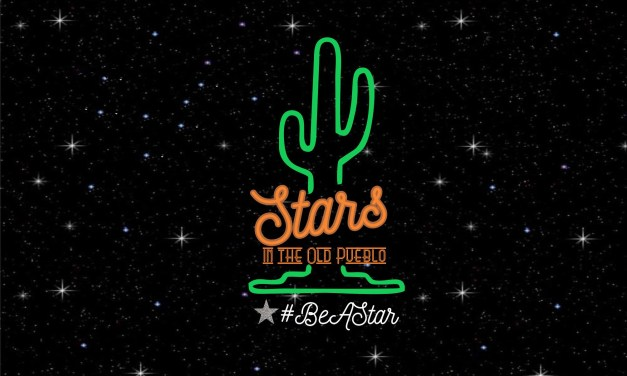 "Children's Charity Event ""Stars in the Old Pueblo"" set to Kickoff February 2nd"