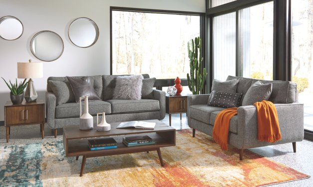 2019 Furniture Trends