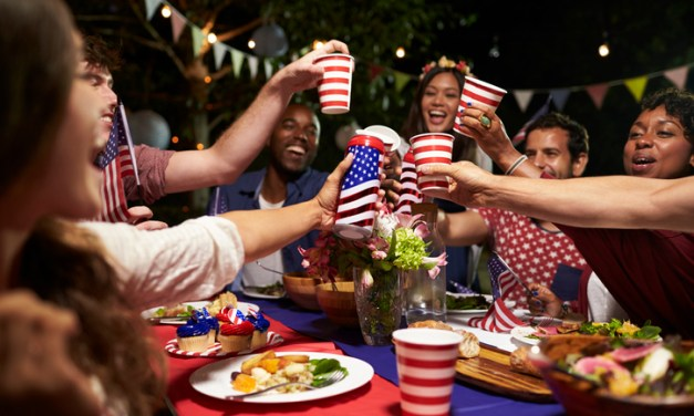 How to Prepare Your Home for the Perfect 4th of July Party