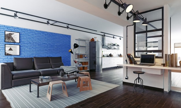 Create A New Or Improved Workspace