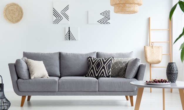 What to Consider When Searching for a New Sofa