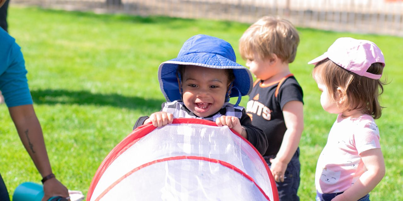 How to Choose a Child Care Program