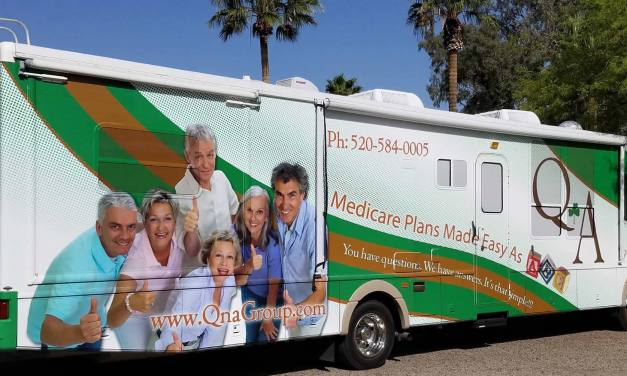 PUZZLED About MEDICARE?