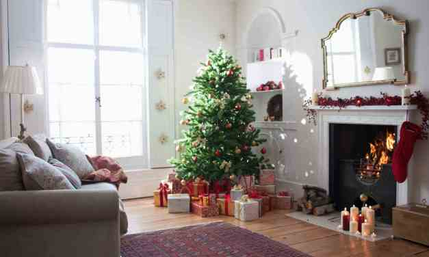 7 Simple Tips to Decorate Your Home for Winter