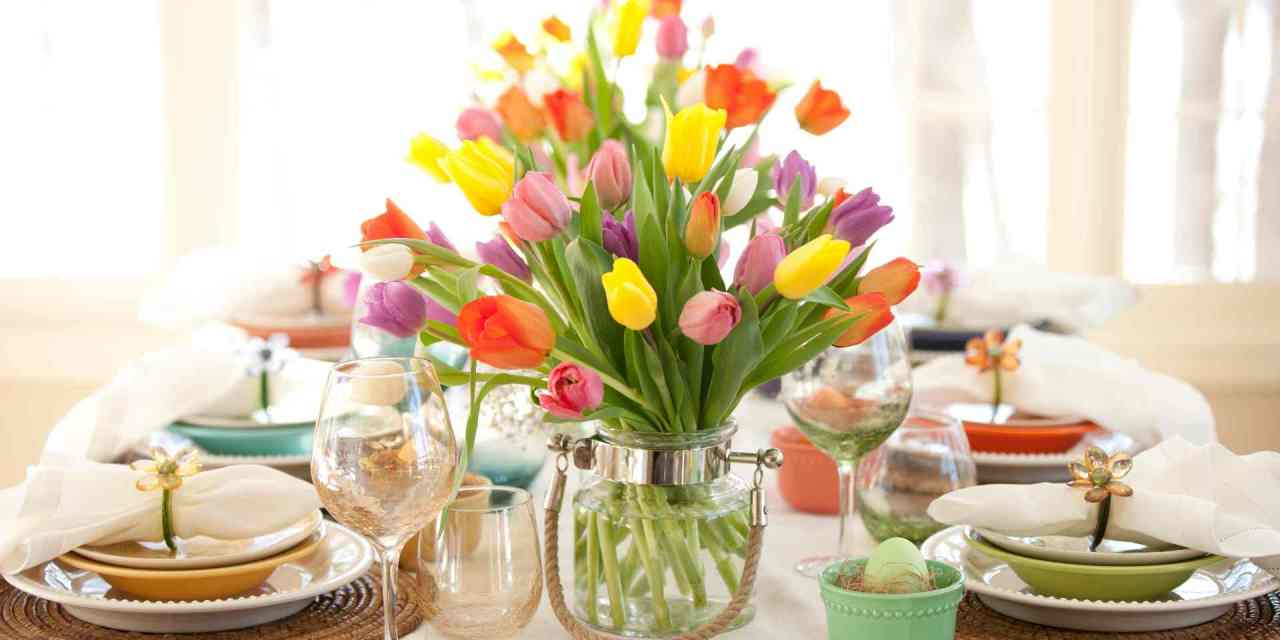 6 Tips to Revamp Your Home This Spring