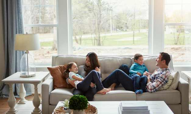 Practical Tips to Design a More Relaxing Home