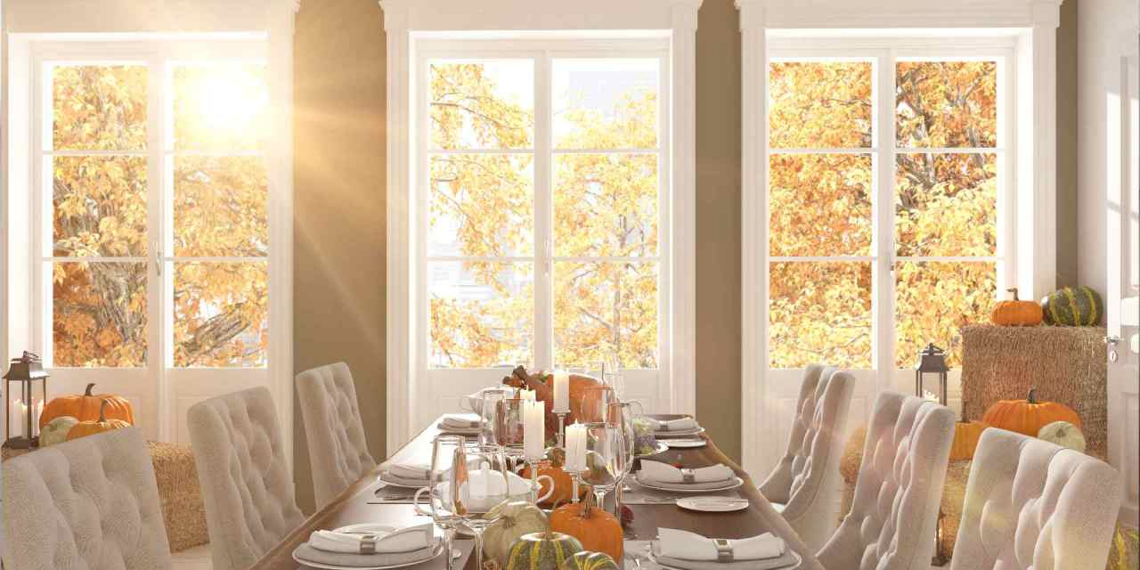 6 Tips to Style Your Home for Fall