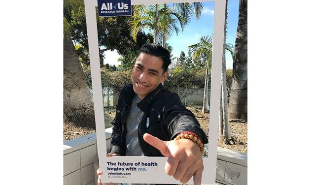 Celebrate Hispanic Heritage Month by Representing Arizona's Hispanic/Latino Community in Health Research