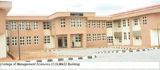 FUNAAB Accounting Degree Programme Gets Full Accreditation