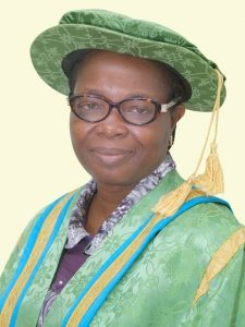 Dr. (Mrs.) Fehintola Onifade