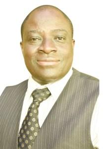 Prof. Babatunde Idowu Dean, Students' Affairs