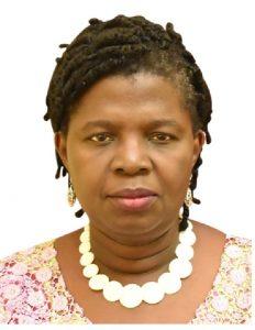 The Deputy Vice-Chancellor (A), Prof. Morenike Dipeolu
