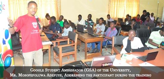 Google-Student-Ambassador