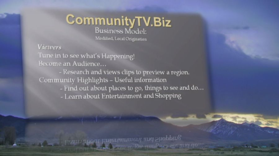 CTV Affiliate Program