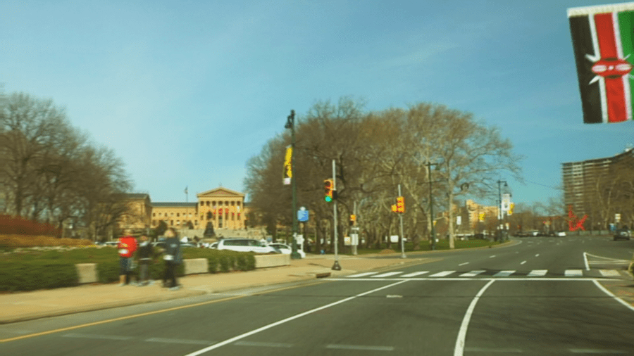 Philly Drive