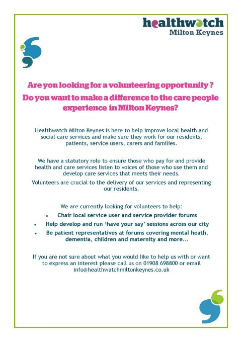 Volunteer Advert July 2018 (2)-page-001
