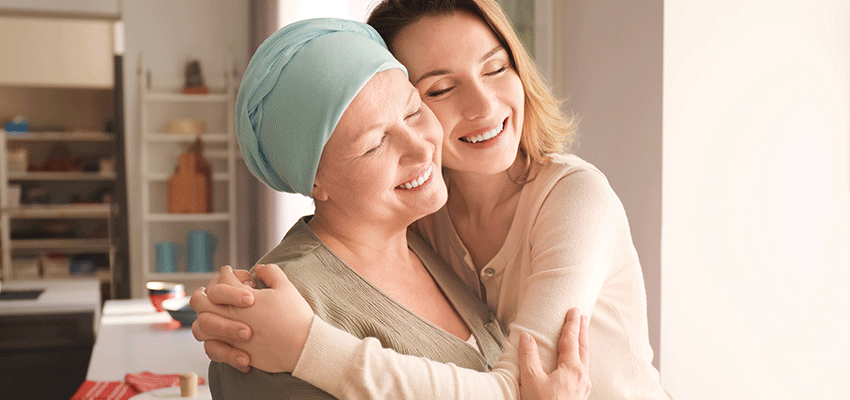 Acupuncture for Cancer Treatment & Chemotherapy Support