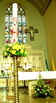 St Cronan's Easter 6