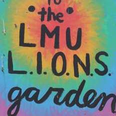 LIONS Garden sign square1 - Growing the LMU Mission