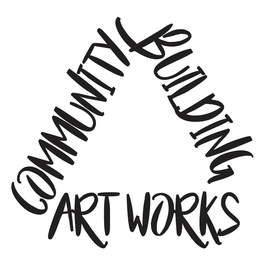 Community Building Art Works