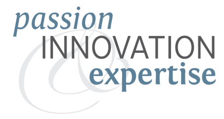 Passion Innovation Expertise