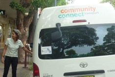 Community Connect Transport-1