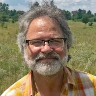 Joe Rising, Community Conservation Inc board member