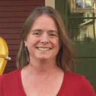 Laura Hewitt, Community Conservation Inc board member