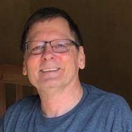 Doug Pierce, Community Conservation Inc board member
