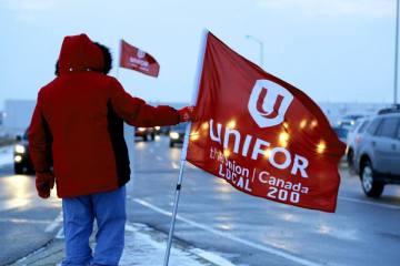 Union forward