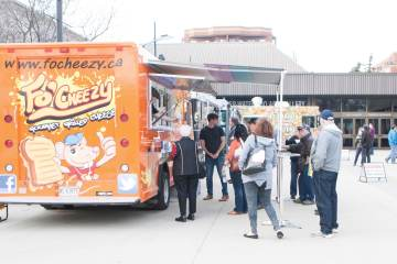 Food truck culture revitalized