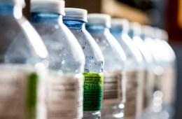Bottling up waste in WR