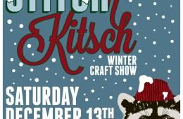 Stitch 'n' Kitsch turns 10