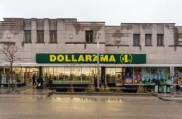 DOLLARAMA DELIVERS ON DEMAND